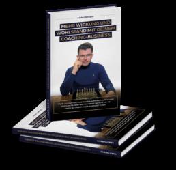 Djurat Sherzad Buch - Mehr Wirkung und Wohlstand